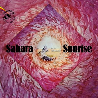 SAHARA - sunrise